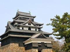 島根県松江城の「 堀川めぐり 」が結構なアドベンチャーだった件