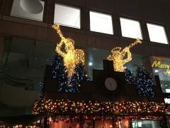【新たな冬の名物】 クリスマスマーケット でドイツの冬を満喫してきた!