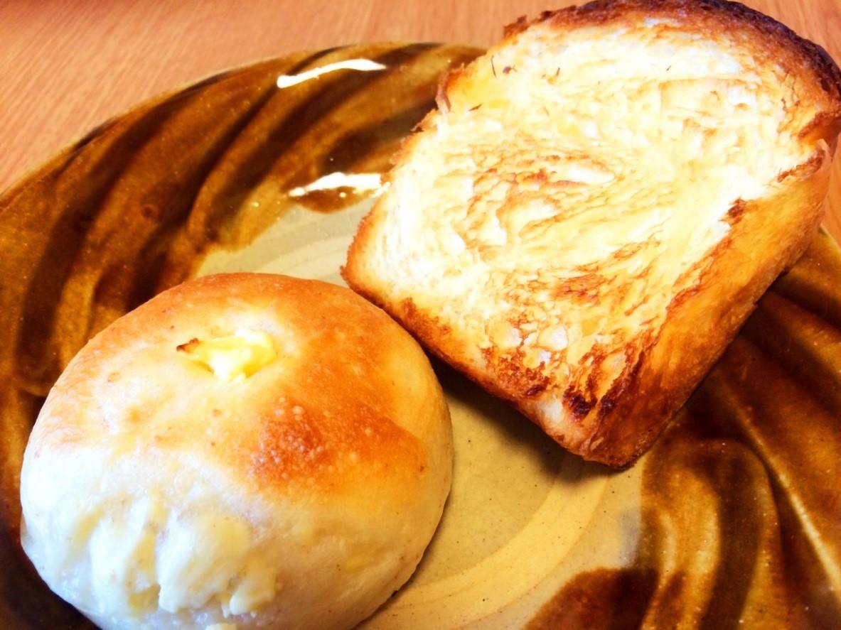 【新・くいだおれの街!?】  ぜひ立ち寄りたい神戸グルメ パン屋さん5選
