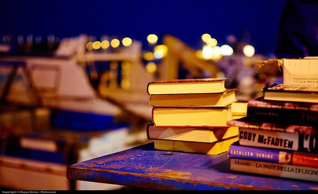 上質な時間を過ごせる神戸の読書カフェ5選