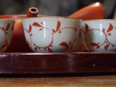 """【ここまで違う!?】静岡で見つけた『モノホンのお茶』は""""味が3度変わる""""スゴイお茶だった!"""