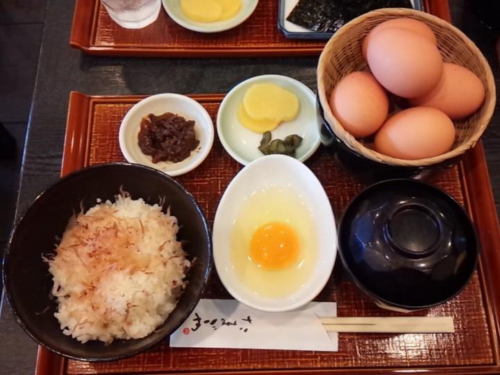 とろとろふわふわ!世界遺産の街「姫路」で楽しむ卵料理