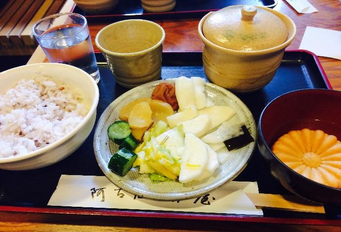 【京都】紅葉めぐりと合わせて楽しみたい!清水周辺のごはん屋andスイーツ