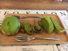 【京都】せっかく京都に来たなら抹茶を食べなきゃ!京都で味わえる抹茶スイーツづくし!