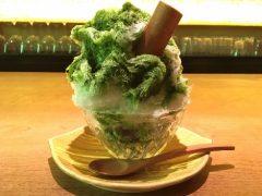 【京都祇園】暑い京都で楽しむ!ふわふわ食感の上品かき氷ではんなり気分