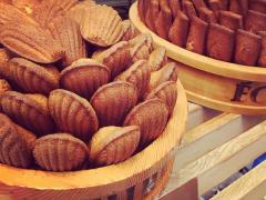 世界初の発酵バター専門店本場フランスの味を日本で!