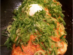東京で食べられるのはここだけ 姫路名物どろ焼きを池袋で堪能