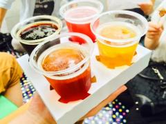 ビール好きは埼玉に集合! 春のビール祭り2018開催!