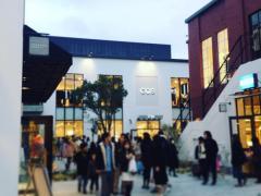女子必見の新スポットが横浜にMARINE&WALKとは?
