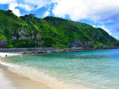 東京から1時間で行けるオアシス《神津島》で夏あそびを満喫しよっ♪