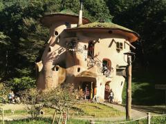 """埼玉の幻想的な""""ムーミン谷""""☆大自然とムーミンのお家が溢れる世界にお散歩しよっ♪"""