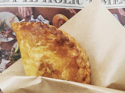 横浜でアメリカンなパイを食べ放題♪様々な種類が楽しめてパイ中毒になっちゃうかも♡